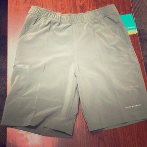 Youth Columbia shorts large
